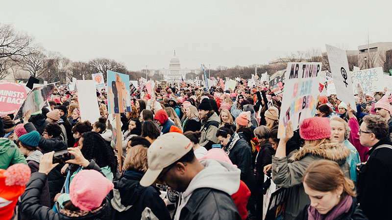 pro1 - Taking a Stand: When the President Threatens Your Healthcare Access